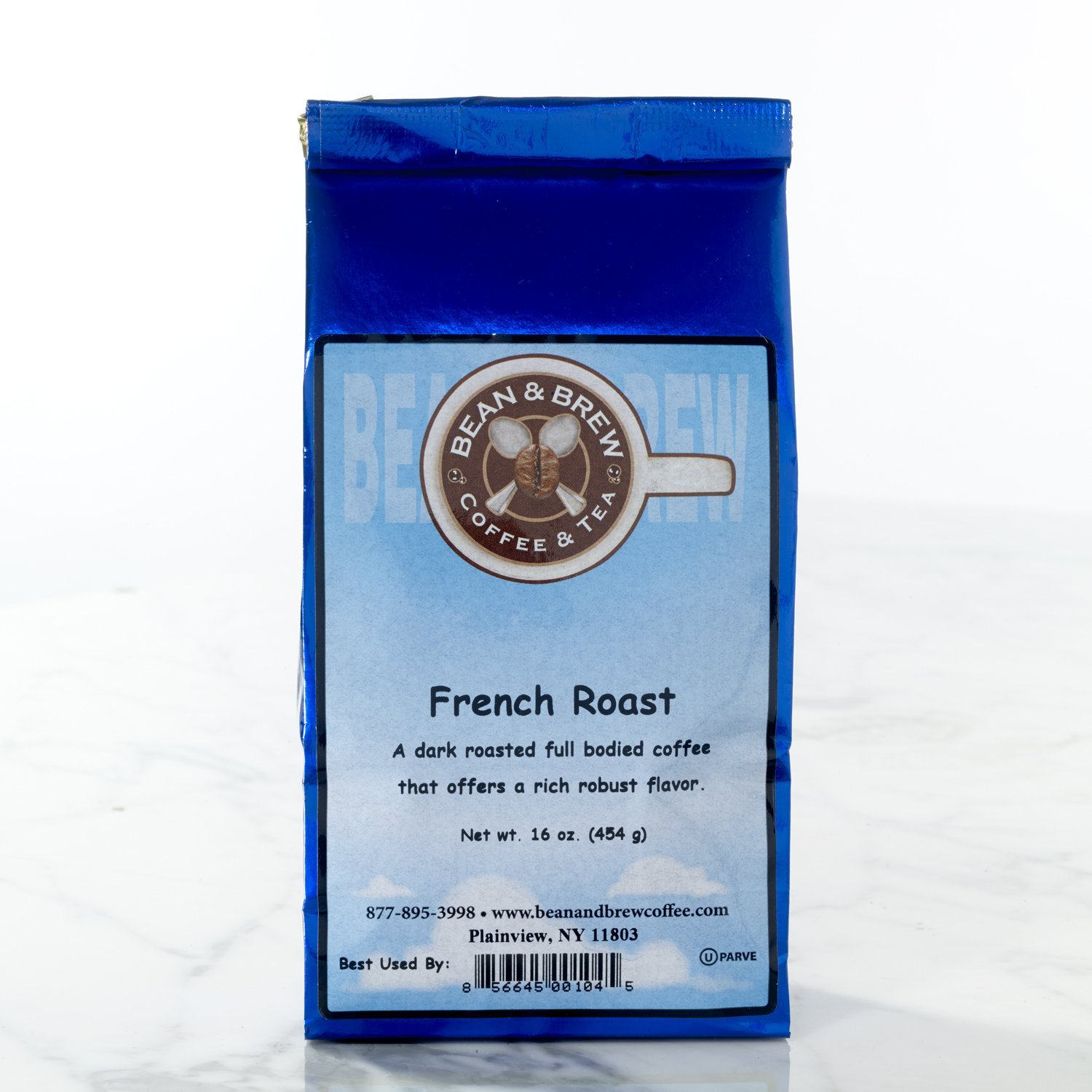 FRENCH-ROAST