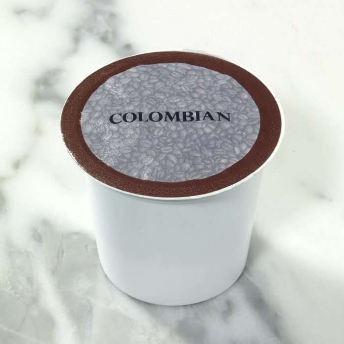 KCUP-COLOMBIAN