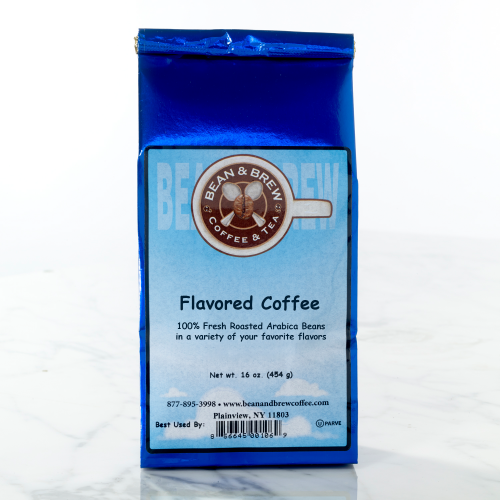 Flavored Coffee 16 oz