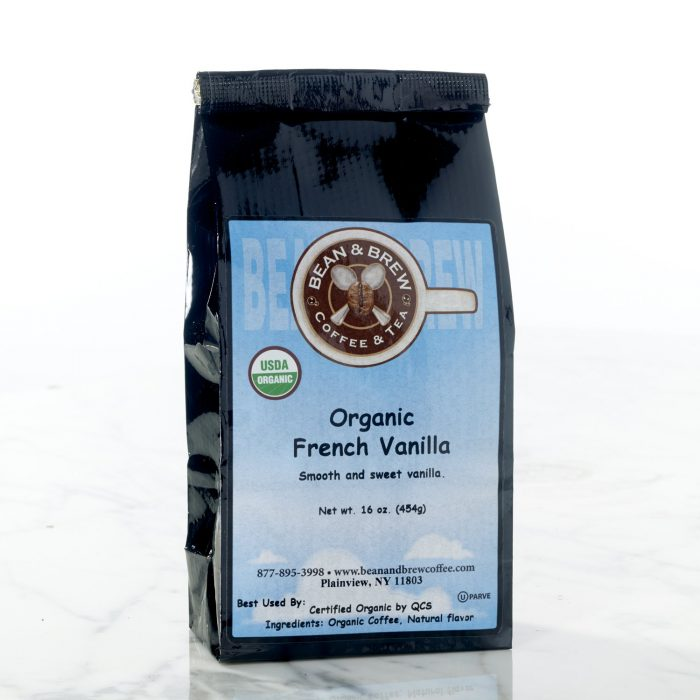 Organic Coffee Charleston